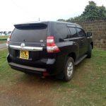 car rental in Nairobi