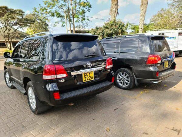 car rental services in Nairobi Kenya Kenya. car rental tips. V8 for hire in Nairobi Kenya. Self drive car hire