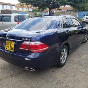Car hire JKIA Nairobi